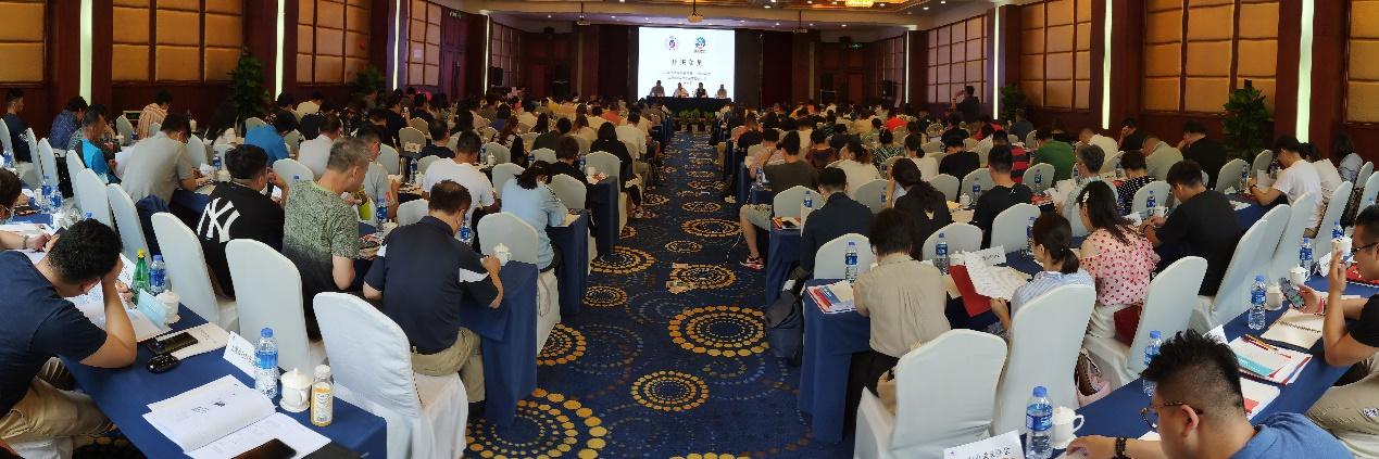 PKF德美受邀为两百余名体育组织负责人提供法律培训