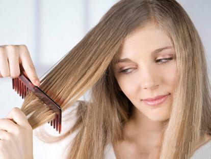 头发也需要做护理?别让你的随性加剧脱发