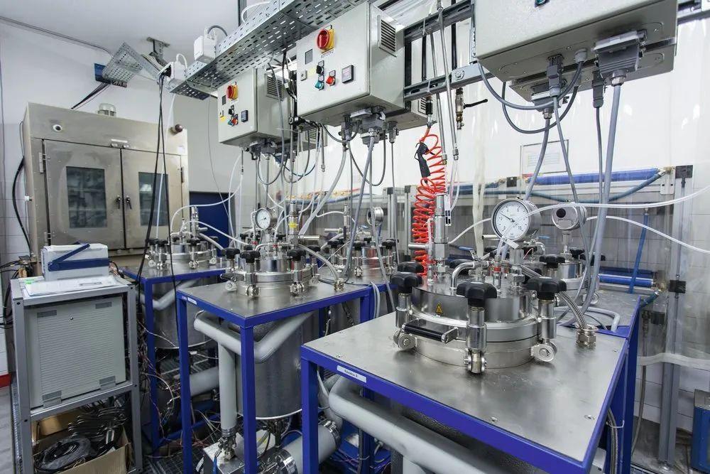 材料科学隐藏在吉博力产品背后的秘密武器