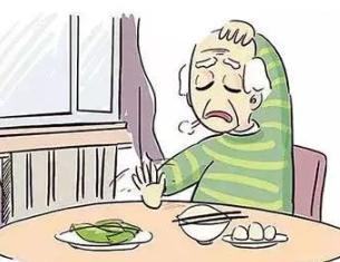 老年人消化不良坚持吃素危害大,常备泌特帮助老人更好消化