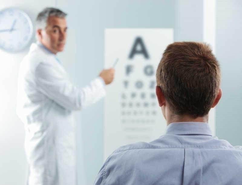 樂珠小課堂:視疲勞與干眼癥的區別及常見治療方法