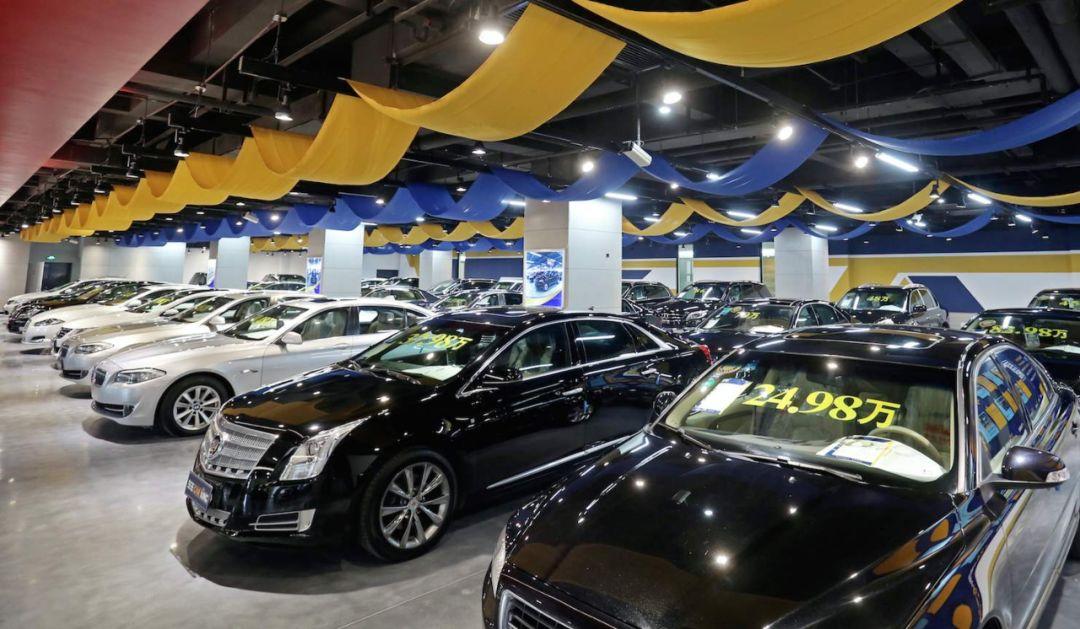 车易拍:二手车商应如何应对车企救市抢先机?