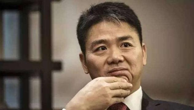 """劉強東——真正的""""白手起家"""",知識改變命運!"""